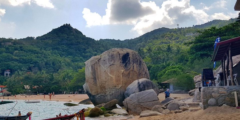 Diving Center Koh Tao