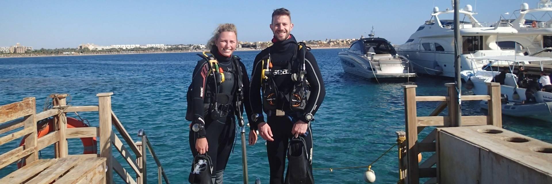 Divingthisworld buddy team